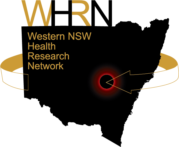 Western NSW Health Research Network